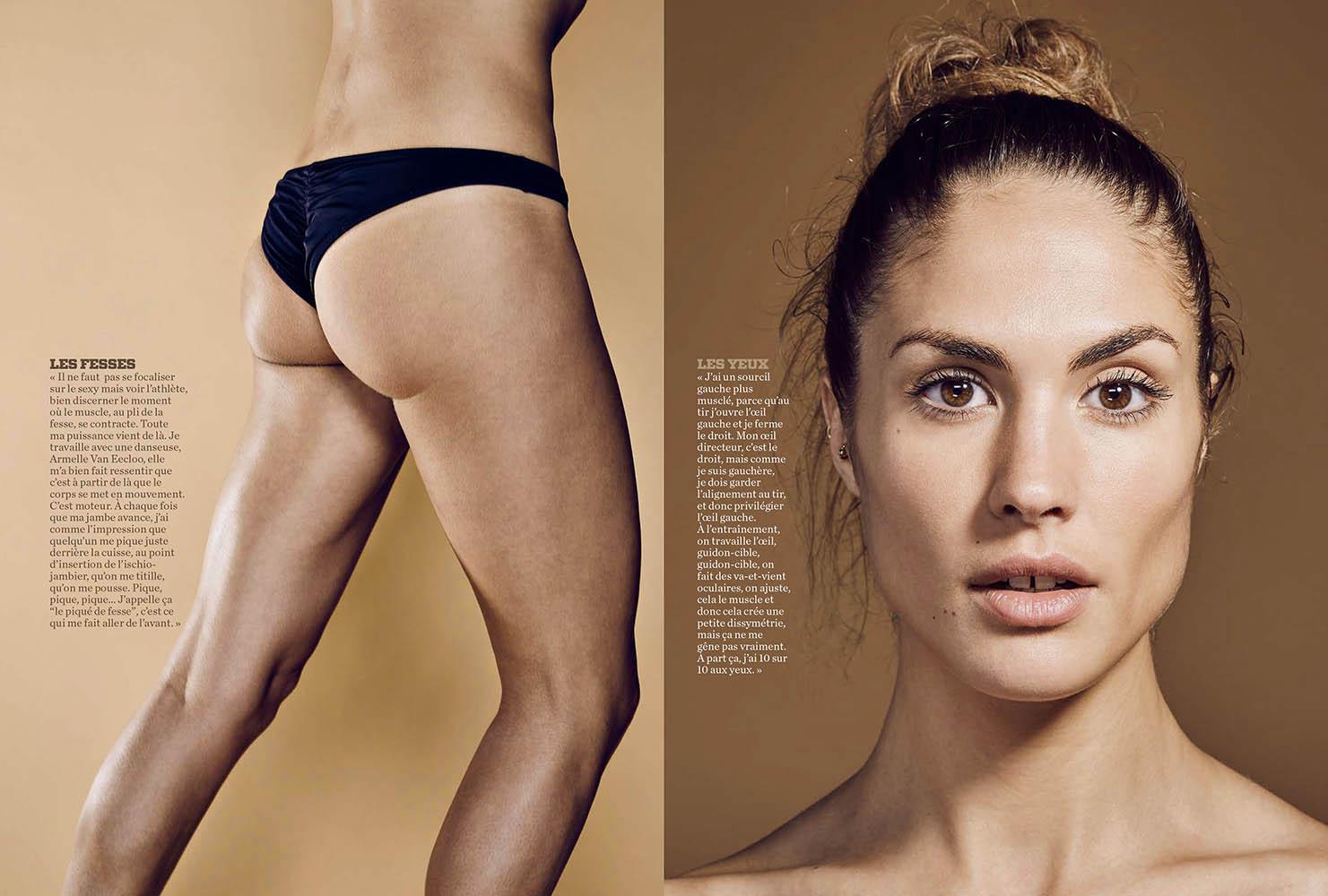 Fotos Elodie Clouvel nude (55 photos), Pussy, Leaked, Selfie, braless 2006